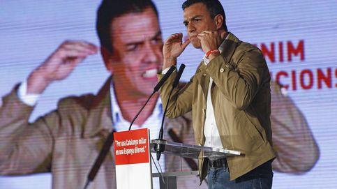 Pedro Sánchez advierte a Mas: No hay gobernante que deba quebrantar la ley
