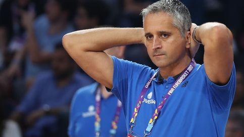 Kokoskov, primer europeo en entrenar en la NBA... ¿para apadrinar a Doncic?