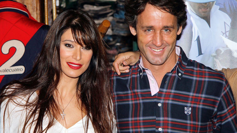 Álvaro Muñoz Escassi y Sonia Ferrer (Gtres)
