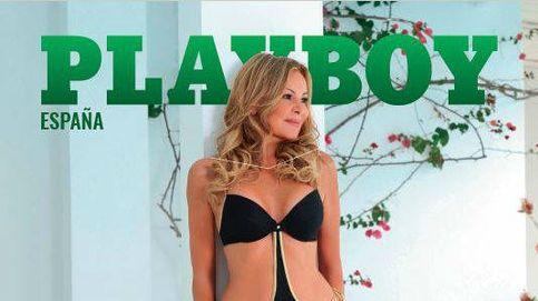 Primicia: 'Playboy' elige a Obregón para la portada de su regreso