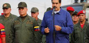 Post de EEUU prepara nuevas sanciones contra militares y altos cargos de Maduro