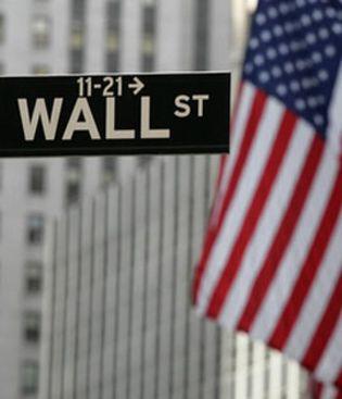 Foto: Wall Street cierra con caídas a la espera del arranque de la temporada de resultados