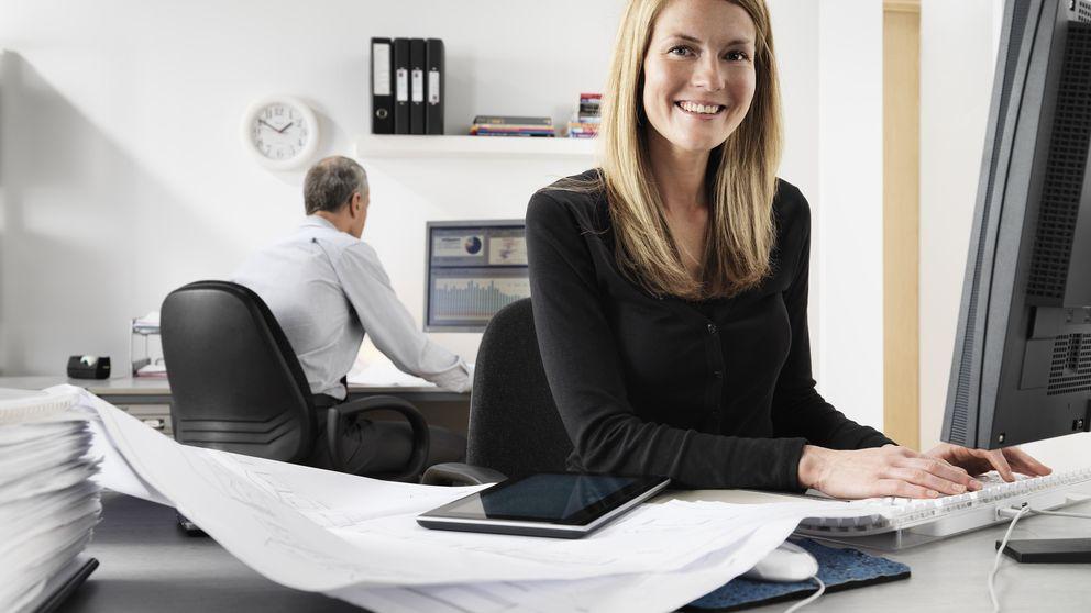 Los diez mejores  para ser feliz en el trabajo por completo