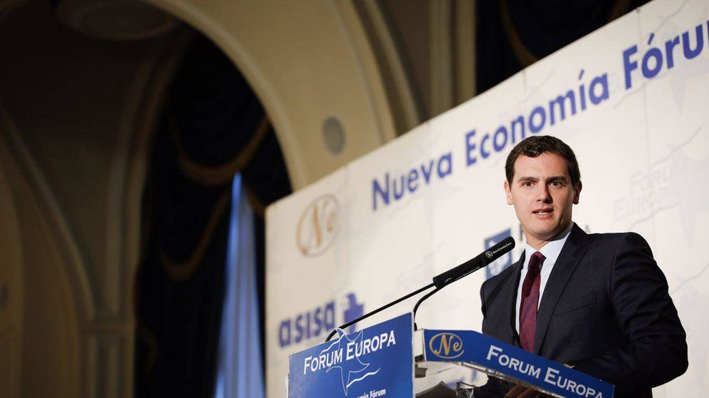 Rivera a Sánchez: La primera ronda de contactos que la haga con sus barones
