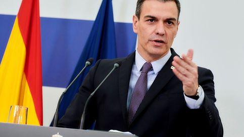 El dilema de Sánchez: abandonar a sus socios o perder las elecciones