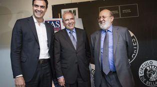 El día en que uno de los asesores estrella de Sánchez apoyaba que gobernase Rajoy