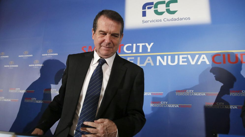 Foto: El alcalde de Vigo y presidente de la FEMP, Abel Caballero. (EFE)