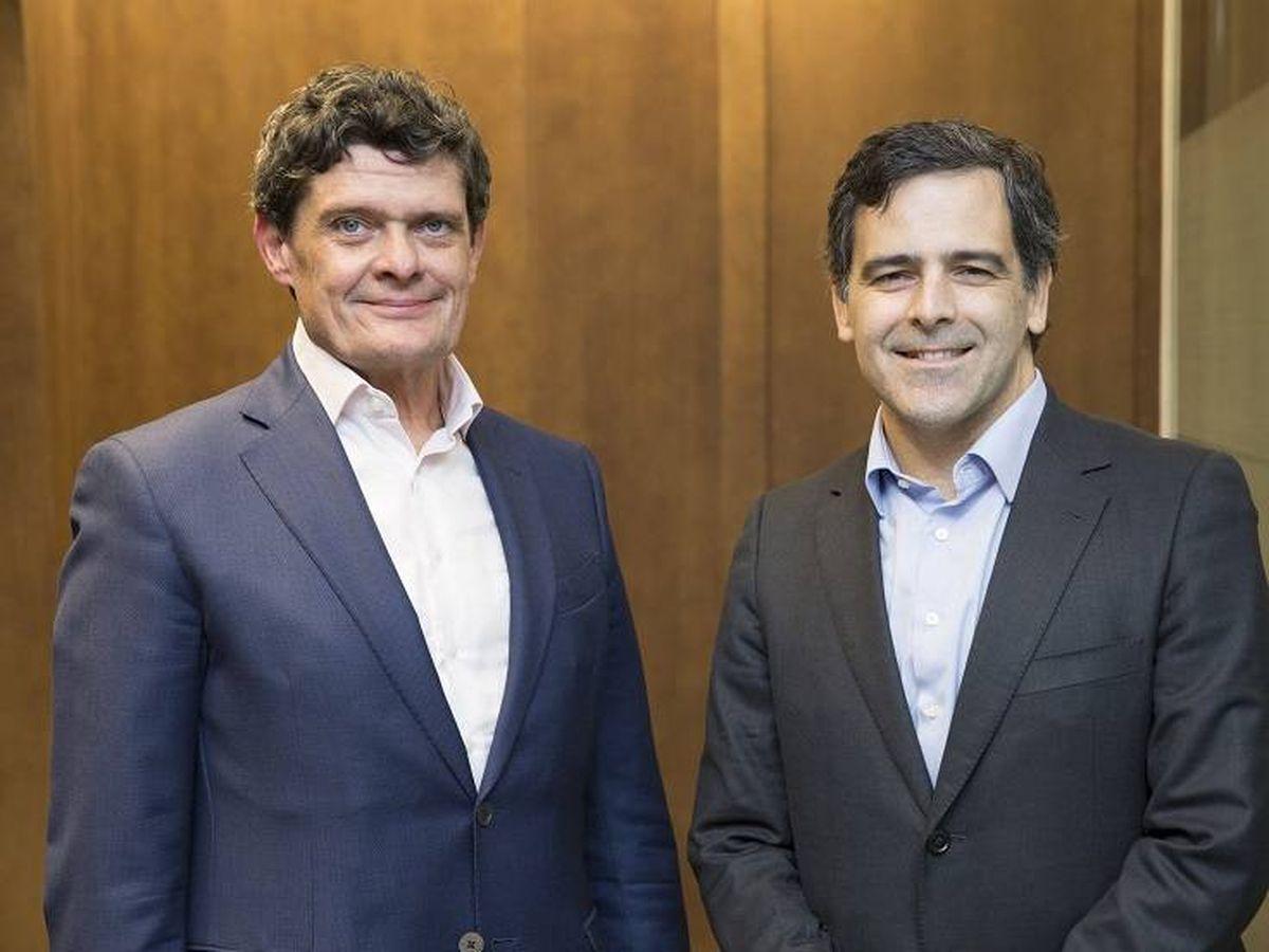 Foto: Jaime Echegoyen y Javier García del Río.