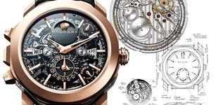 Post de La seducción de la alta relojería: el renacer más brillante de Bvlgari