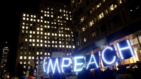 Las instituciones democráticas están siendo asaltadas. Y no suele haber vuelta atrás