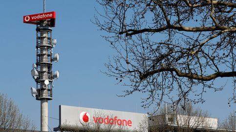 Vodafone afronta una reclamación de 509 M en UK por la demanda de una pyme española