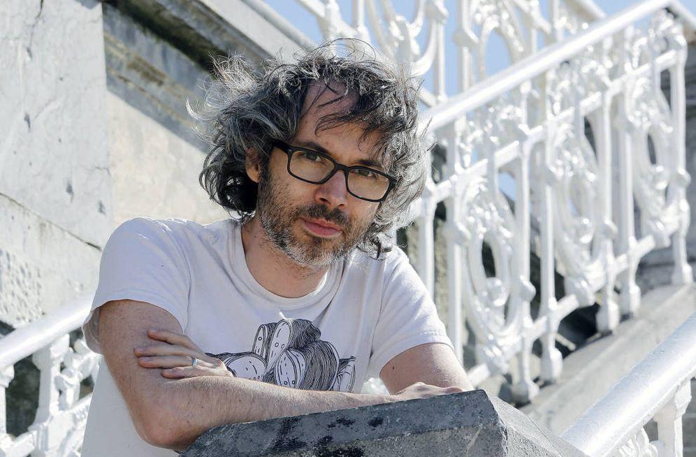 Foto: El pianista James Rhodes. (EFE)