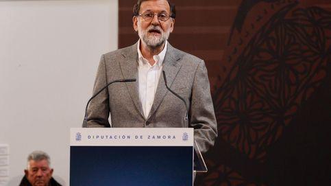 Rajoy confirma que España estaba avisada del ataque y su carácter limitado