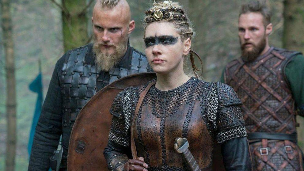 History Channel cancela la serie 'Vikingos', pero tendrá un spin-off
