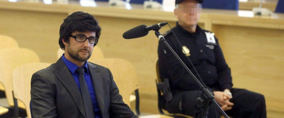 Foto: España decide proteger a Falciani, el informático que denunció a 130.000 evasores fiscales