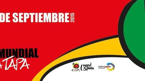 Tapa + botellín a tres euros en Madrid para conmemorar el 'Día Mundial de la Tapa'