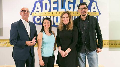 DKiss apuesta por el reality de éxito internacional 'Adelgaza como puedas'
