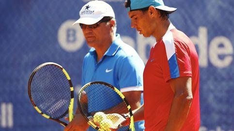 Toni Nadal anuncia que dejará de entrenar a Rafa la próxima temporada