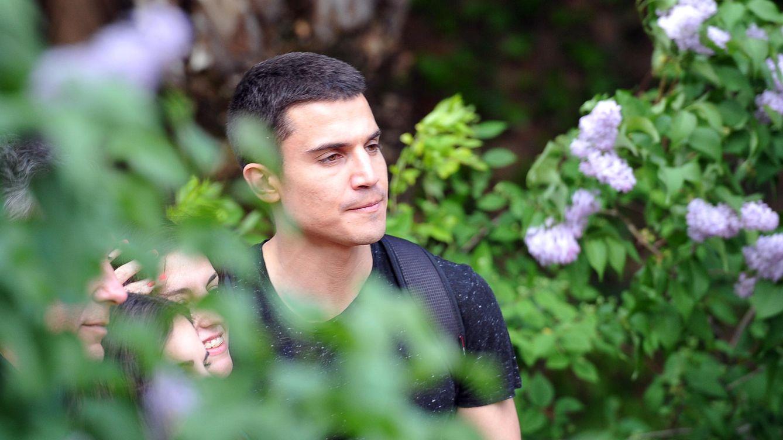 Foto: El actor Alex González, en una imagen de archivo (Gtres)