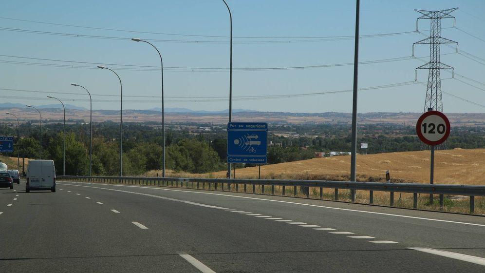 Foto: Se espera que con el Estado de Alarma disminuya el número de multas en España.
