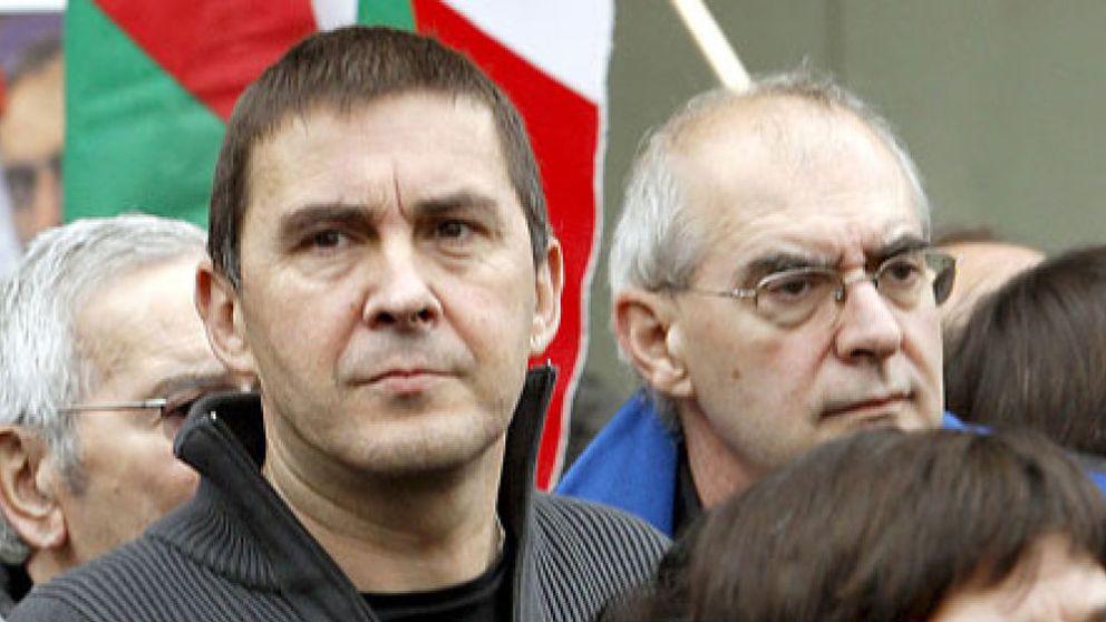 Condenan a España a pagar 20.000 euros a Otegui por violar su libertad de expresión