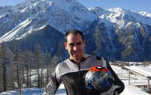 Mirambell ya piensa en el ciclo olímpico tras acabar la pretemporada