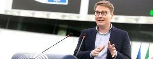 Foto de Moritz Körner: Berlín ha fracasado al gestionar las crisis de valores de la UE