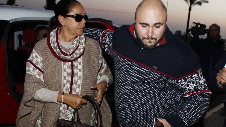 La Justicia pone contra las cuerdas a los hijos de Isabel Pantoja