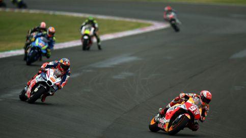 La carrera más loca de MotoGP acaba con Marc Márquez sancionado tres veces