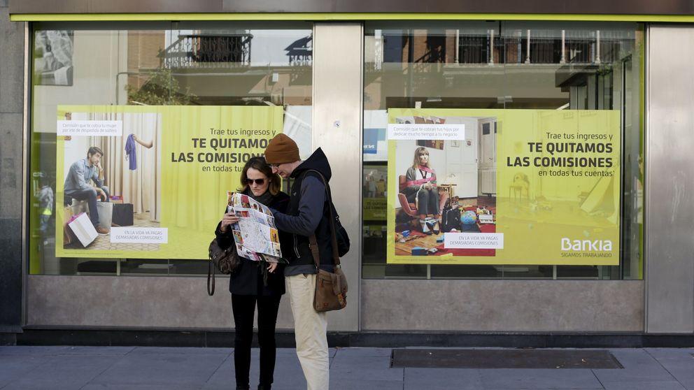 Bankia toma la mejor decisión, pero… abre la caja de los truenos