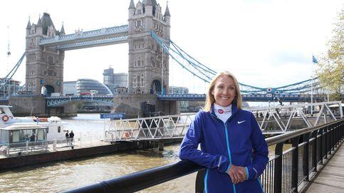 Radcliffe se despide en Londres: Quiero devolver al atletismo lo que me ha dado