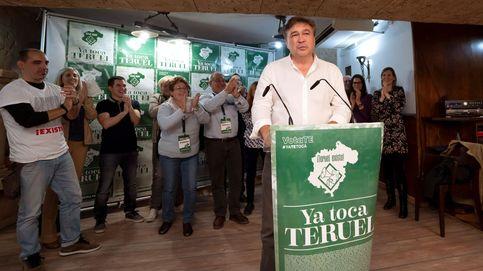 No podemos depender de un señor de Teruel