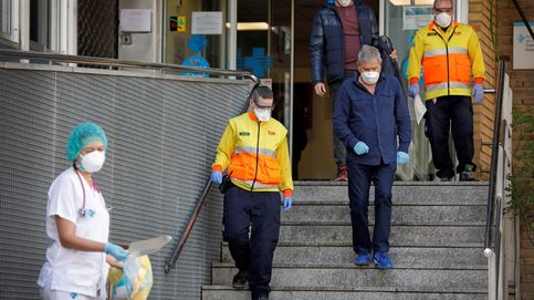 Los positivos de coronavirus en Cataluña cuestionan el confinamiento de Igualada
