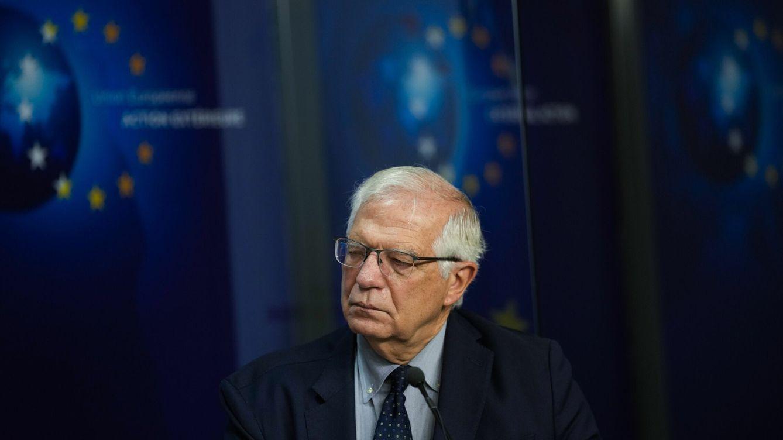 Borrell pide una fuerza militar de la UE: Estados Unidos ya no hará las guerras de los demás