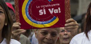 Post de La Fiscalía venezolana pide anular la Constituyente por fraude electoral
