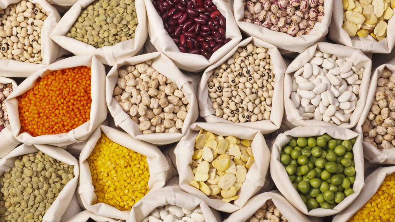 Las legumbres están prohibidas en la dieta Fodmap. (iStock)