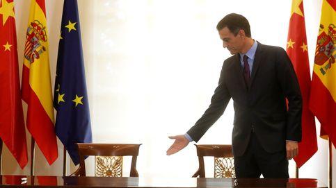 Sánchez presentará los PGE para escenificar la ruptura con el soberanismo