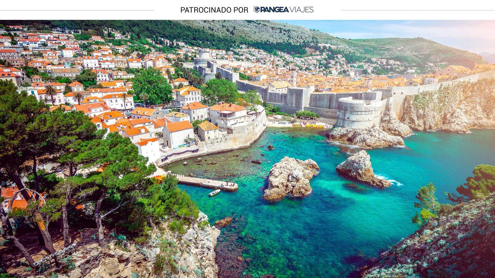 Turismo Circuito Por Croacia Ruta En Coche Por Dubrovnik Zagreb