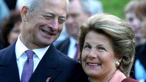 Todos los detalles del funeral de Estado de Marie de Liechtenstein, que se celebra este sábado