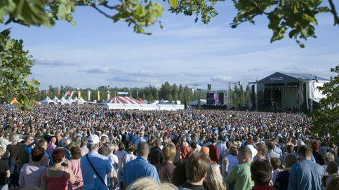 Los diez festivales más llamativos de Finlandia para disfrutar el verano