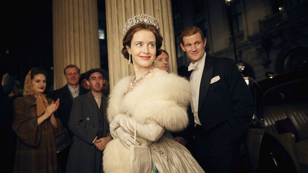 Foto: 'The Crown' cambiará a su actriz protagonista.