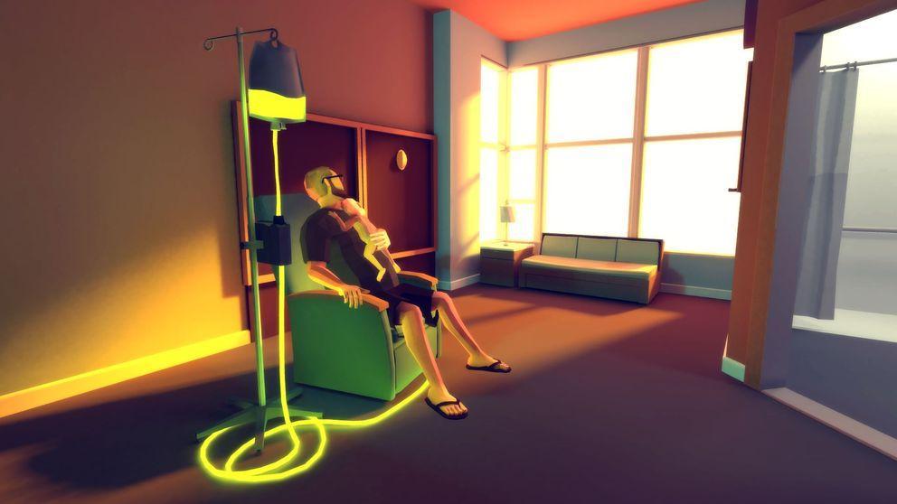 'That Dragon, Cancer': el pequeño Joel vivirá para siempre en un videojuego