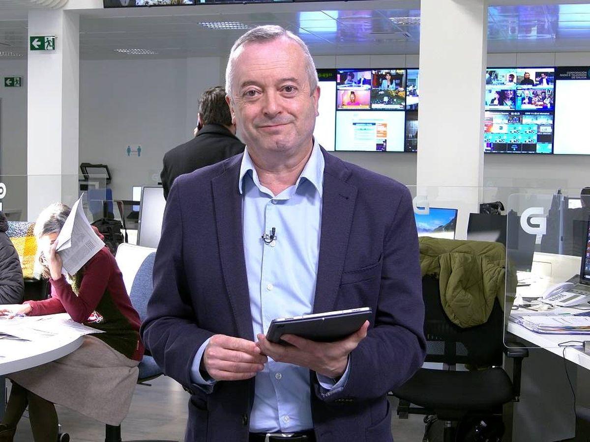 Foto: Xosé Manuel Díaz Maseda. (TVG)
