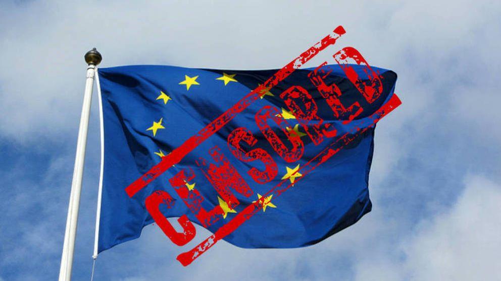 Ofensiva del Gobierno para aprobar la ley de copyright de la UE que destruirá internet
