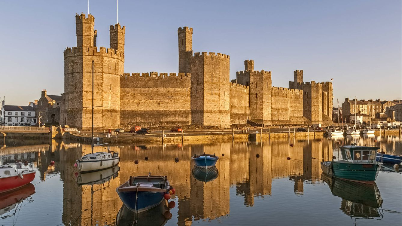 Los 10 lugares Patrimonio de la Humanidad más populares del Reino Unido
