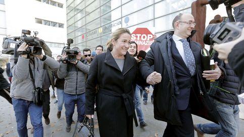 Seis concejales del PP de Valencia siguen investigados tras declarar