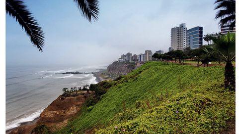 Leyendas, paisaje y gastronomía en Perú, un viaje de contrastes