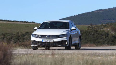 Volkswagen Passat: 48 años de la berlina europea