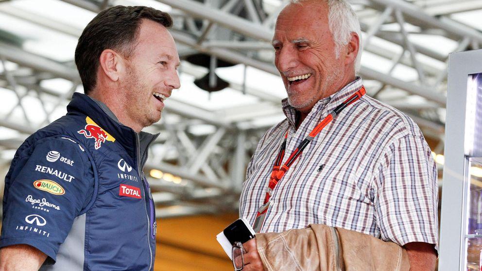 ¿Qué hará Red Bull la temporada que viene si sigue en la Fórmula 1?