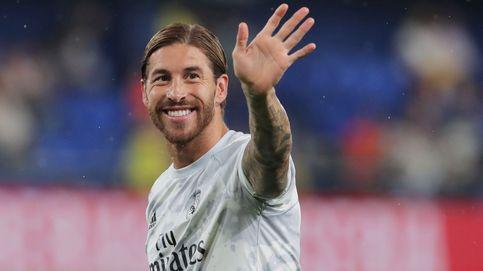 Los motivos por los que se machaca a Sergio Ramos (en el Real Madrid y en su vida)